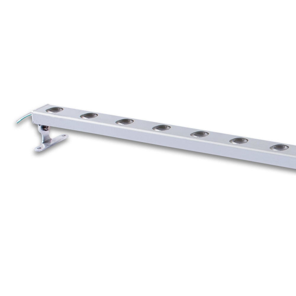 DCLED WL100-Y 18 Chips 36W Amber Wallwasher 100cm Led Bar