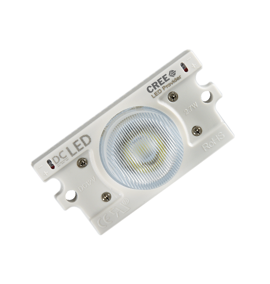 NICHIA KST30027-CW 1 Chip Edgelite Modul Led Bar