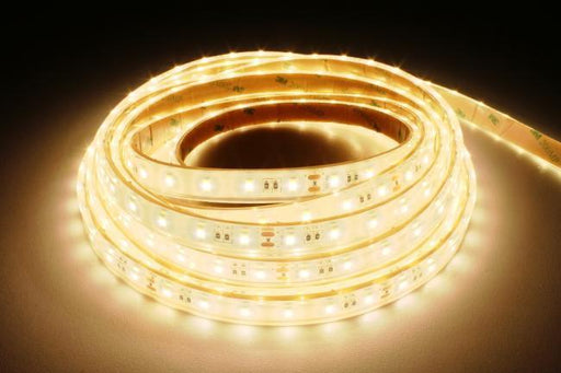 DCLED 2835 60Chips/m 12W/m Outdoor Strip Led 4000K 1 Meter (39'')