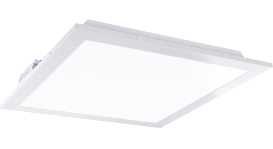 SAMSUNG Recessed Backlight LED Flat Panel 1ft x 1ft (30x30cm) 17W