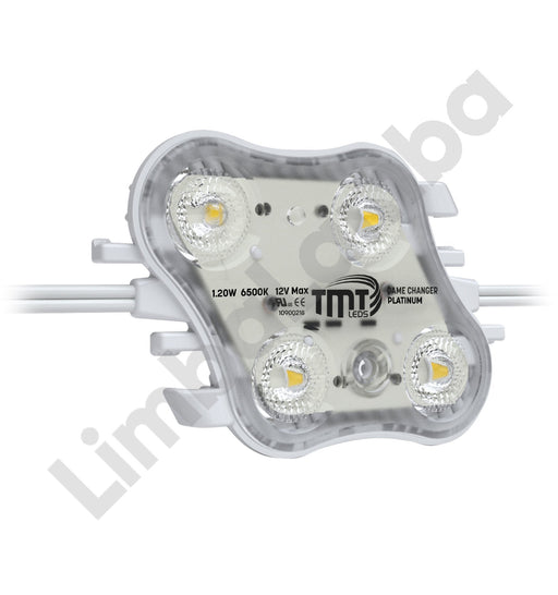NICHIA TMT MAXI 4 CW 4 Lenses Backlite Modul Led 6500K
