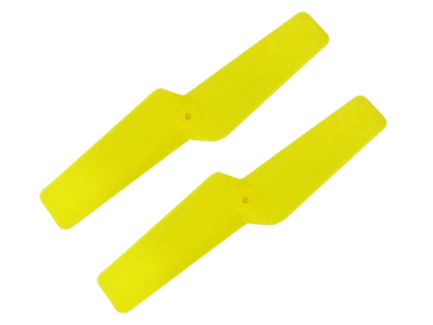 Plastic Tail Blade 42mm - Trex 150 DFC