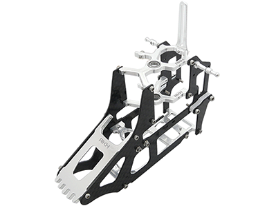 Rakonheli CNC AL and Carbon Advanced Main Frame - Blade 180 CFX, Trio 180 CFX