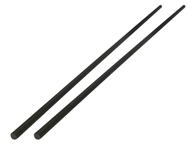 Rakonheli Carbon Tail Boom Support Rod Set (for 180CFX812)