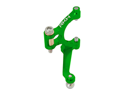 Rakonheli CNC AL Tail Pitch Lever Set - Blade 180 CFX, Trio 180 CFX