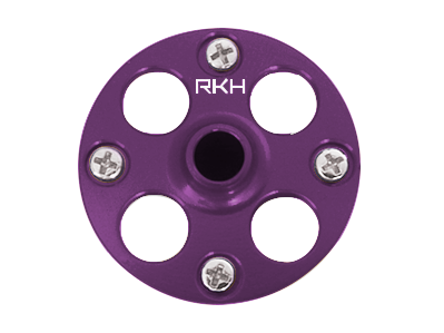 Rakonheli CNC AL Main Gear Hub (for 200SRX303)