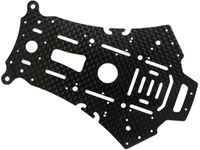 CNC CF Lower Frame - RKH 250RQX
