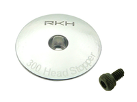 CNC AL Head Stopper Set - Blade 300X/CFX