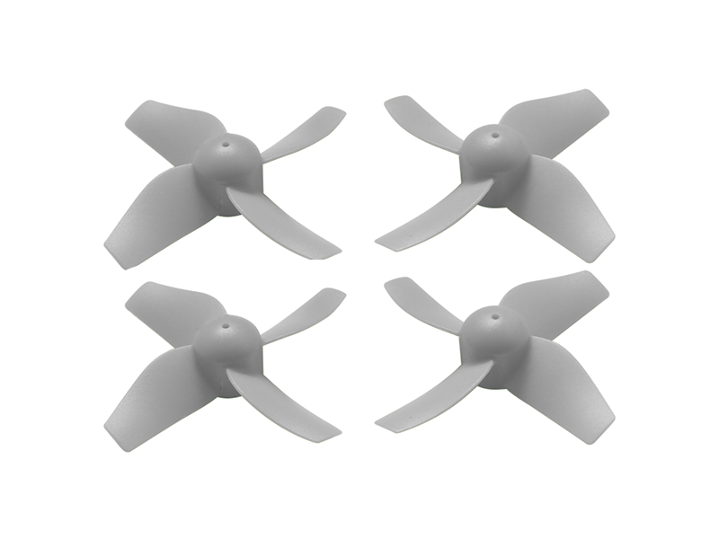 31mm 4 Blade Propeller (2CW+2CCW; 0.8mm Shaft)
