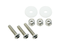 Gimbal Mount Hardware Set - Blade 350 QX/2/3