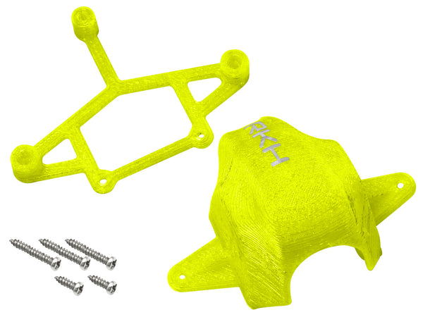 Rakonheli TPU 20 Degrees FPV Canopy Camera Mount - Blade Inductrix FPV BL