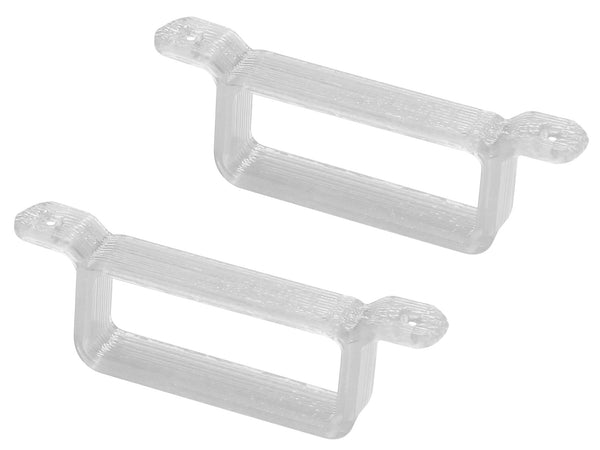 Rakonheli TPU 17x6.5mm Battery Mount 02 (2)