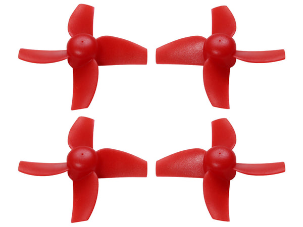 40mm 4 Blade Propeller (2CW+2CCW; 1.0mm Shaft)