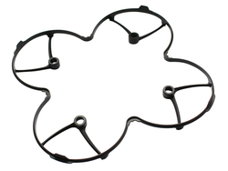 55mm Propeller Guard (for 7090RQX980) (Black)