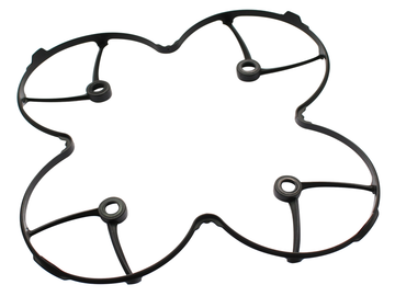55mm Propeller Guard (for 8590RQX980) (Black)