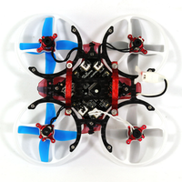 Blade Inductrix Switch RTF and Switch Air Wing - Rakonheli CNC Delrin Aluminum Performance Upgrade Kit