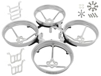 Rakonheli 1S, 2S AL Carbon 76mm Brushless Whoop Kit (for 0603, 0703, 1103 Motor)