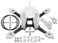 Rakonheli CNC Advanced Upgrade Kit - Blade Torrent 110 FPV
