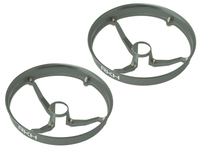 Rakonheli CNC AL 6mm Propeller Guard (for IDTX980/982/985, 010E980)