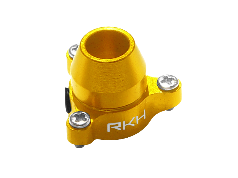 Rakonheli CNC AL Main Gear Hub Set (for 120S303)