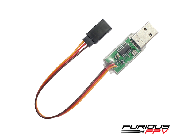 Furious FPV USB Linker