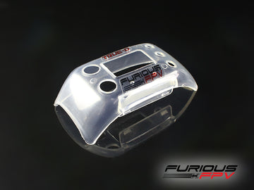 FuriousFPV True-D V3/V3.5 Transparent Cover (FatShark Attitude V3/V4)