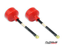 FuriousFPV BigMac Antenna U.FL - RHCP (2 pieces)