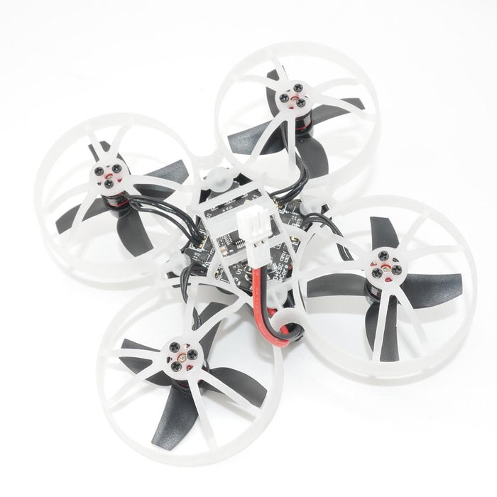 Build GriffonFPV 1S GRF75mm Brushless Whoop Quadcopter KIT Black