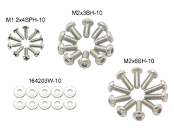 Rakonheli Hardware Set 01 (for 20IDT981, 982)