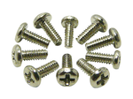 M1.4x3mm Pan Head Screws