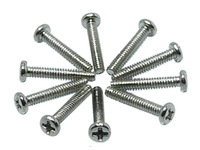 M1.4x8mm Pan Head Screws