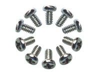 M1.6x3mm Pan Head Screws