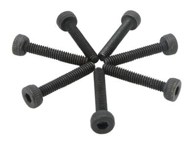 M2x12mm Cap Screws