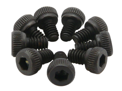 M2x3mm Cap Screws