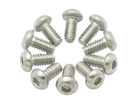 M2x3mm Button Head Screw