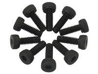 M2x6mm Cap Screws