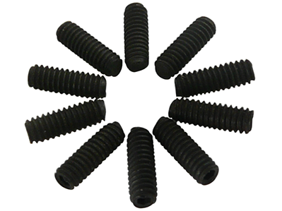 M2x6mm Set Screws