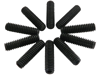 M2x8mm Set Screws