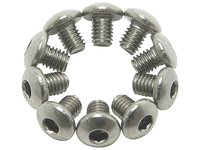 M3x4mm Button Head Screw