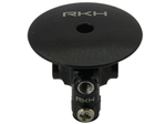 CNC 4 Blades Main Rotor Hub w/Head Stopper Set (Black) - Blade mCPXBL