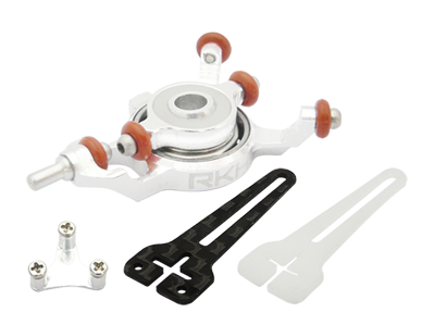 CNC AL Advanced Swashplate Set - Blade mCPXBL