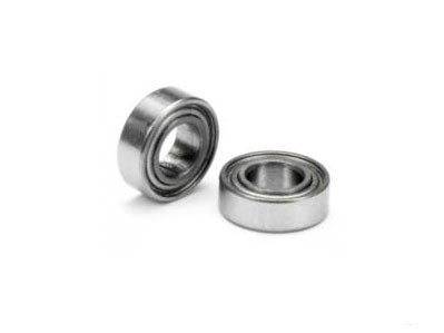 Radial Bearing (MR105ZZ) 5x10x4mm