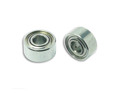 Radial Bearing (MR52ZZ) 2x5x2.5mm