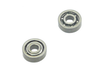 Radial Bearing (MR681) 1x3x1mm