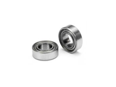 Radial Bearing (MR84ZZ) 4x8x3mm