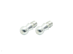 Ø1.5x1.5/M1.2 Linkage Ball Set - Blade Nano CPX/CP S