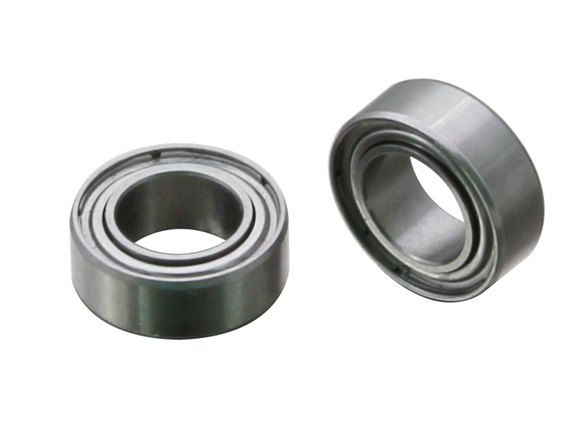 Radial Bearing (MR74ZZ) 4x7x2.5mm