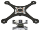 Rakonheli CNC 3K Pure Carbon Fiber Main Frame w/FC Soft Mount Set - Blade Torrent 110 FPV