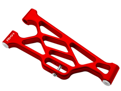 Rakonheli CNC AL Lower Suspension Arm (1) - LOSI 1/8 LST XXL2-E