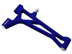 Rakonheli CNC AL Upper Suspension Arm (1) - LOSI 1/8 LST XXL2-E